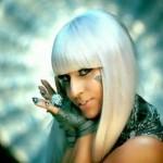 Lady Gaga y Gagaerobics