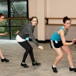 Footworks Fitness