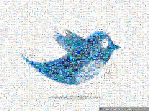 Mosaico Twitter
