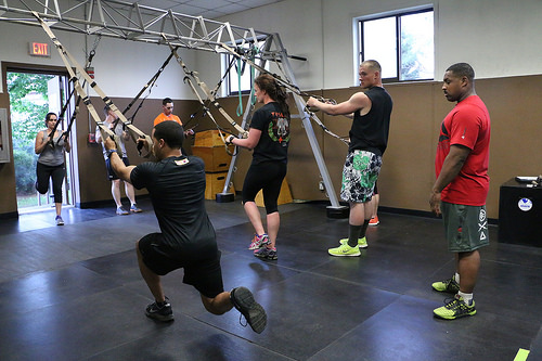 Actividades dirigidas fitness – Servicios – Laura Tejerina