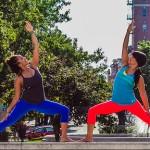Yoga para los runners