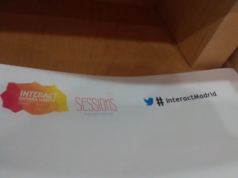 #InteractMadrid
