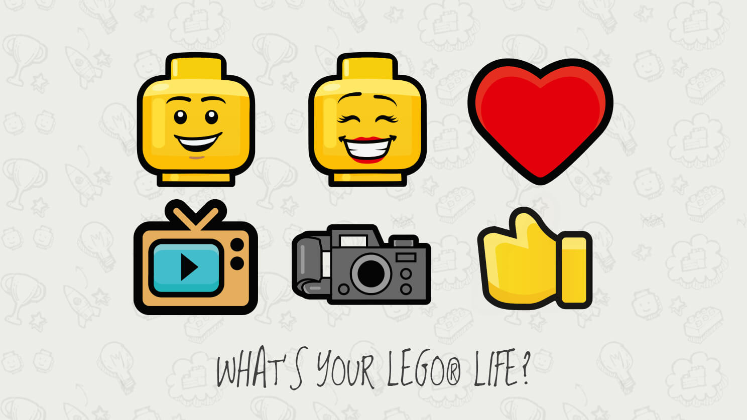lego life red social lego laura tejerina
