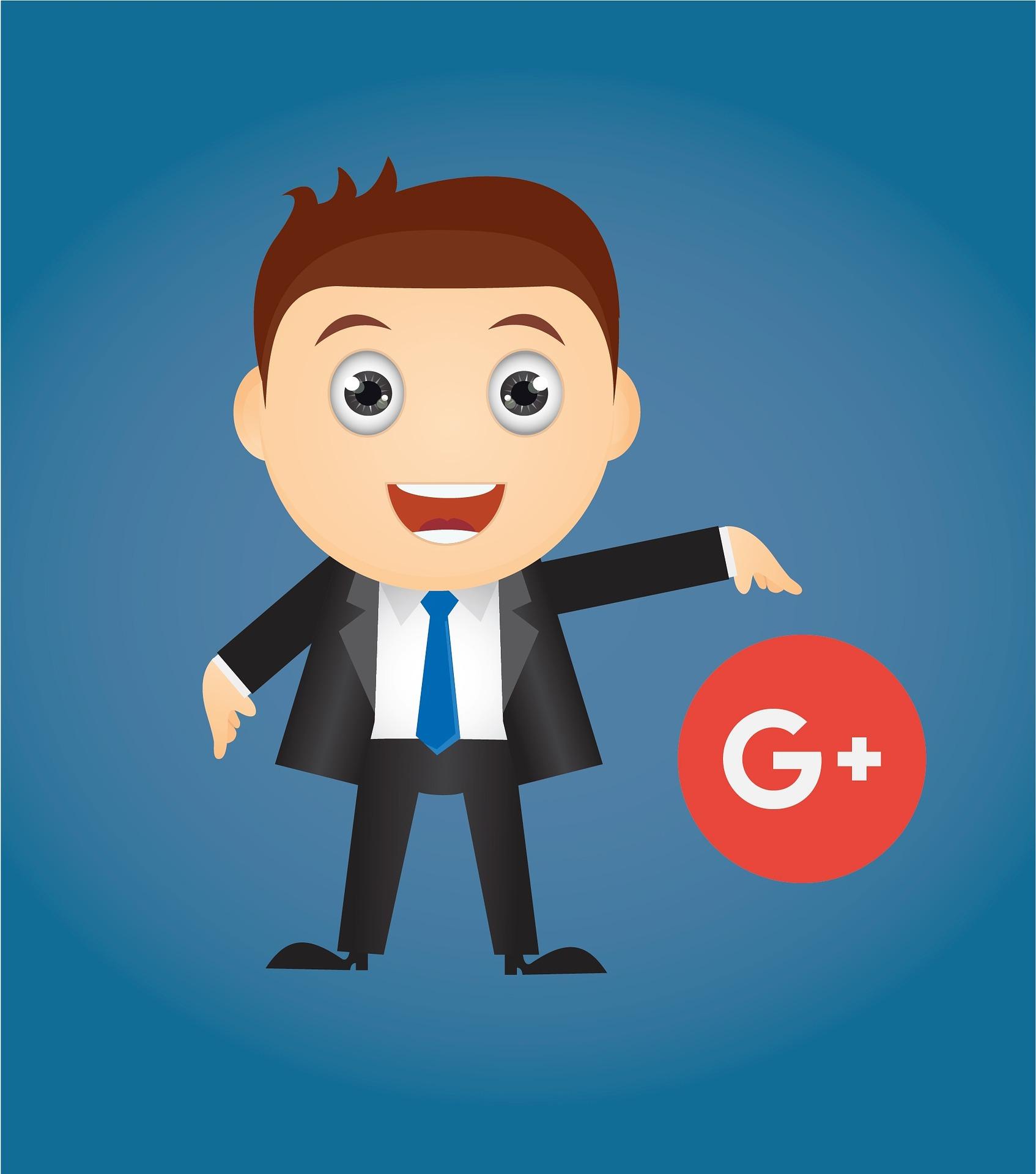 Google Plus: el gigante se vuelve social – Laura Tejerina