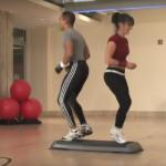 Footworks Fitness: reivindicando el 'tap' – Laura Tejerina