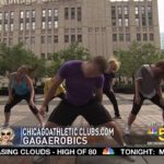Gagaerobics: aeróbic para aprender a bailar como Lady Gaga – Laura Tejerina