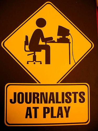 Redes sociales para periodistas
