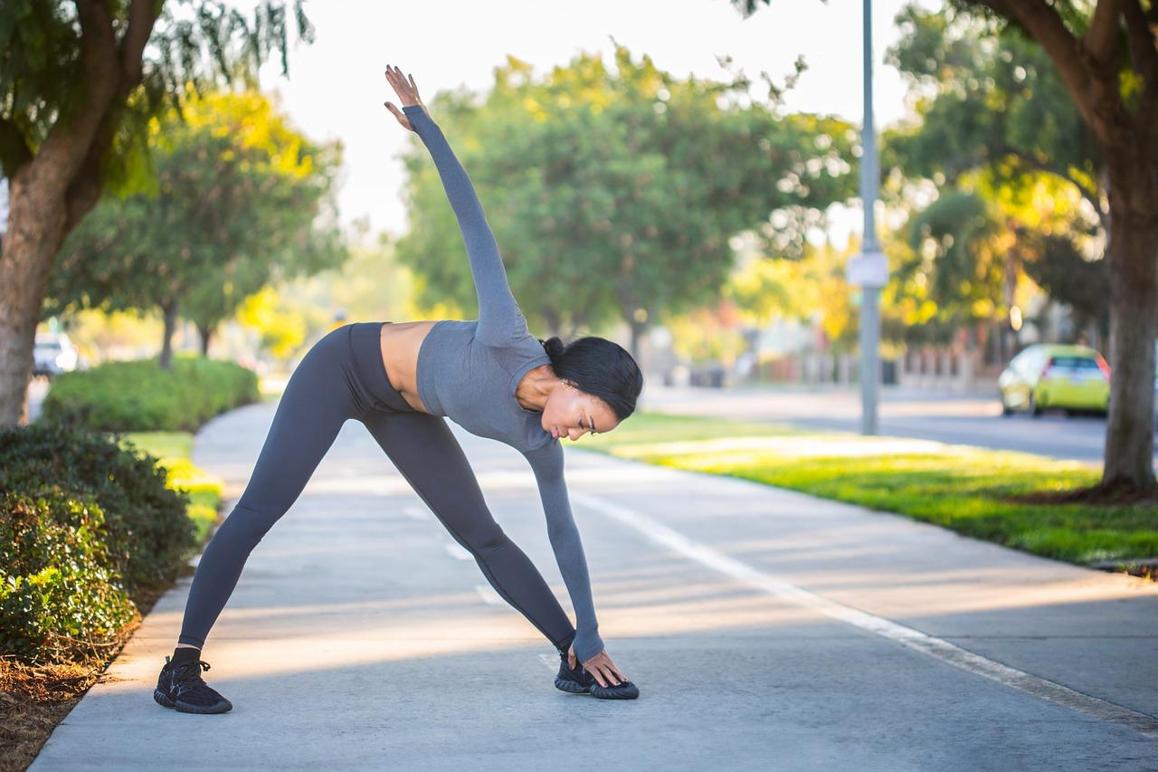 Yoga para los runners – Laura Tejerina