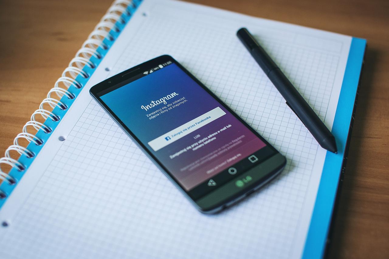 Cómo usar dos cuentas de Instagram en Android – Laura Tejerina