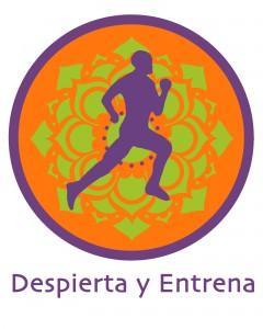 Despierta y Entrena – Logotipo
