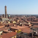 Social media offline en Bolonia – Laura Tejerina