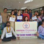 Mi experiencia haciendo el curso de profesora de Yoga en la India – Laura Tejerina