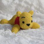Peluches de Winnie the Pooh en los Juegos Olímpicos – Laura Tejerina