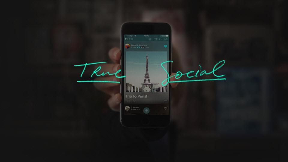 Vero, la red social para huir del algoritmo de Instagram – Laura Tejerina