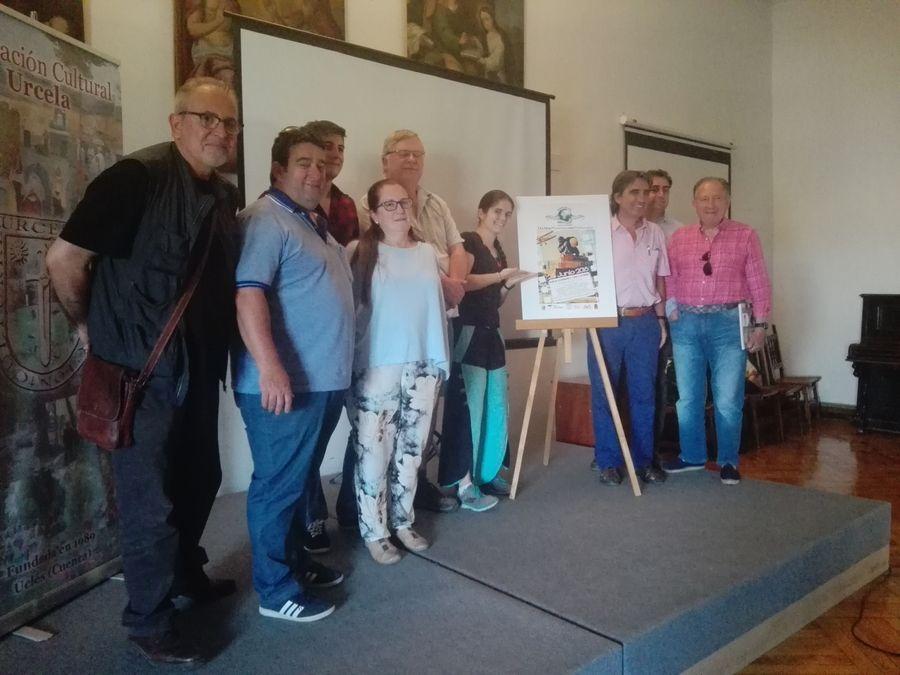 Uclés, pueblo de película: mi experiencia en el evento – Laura Tejerina