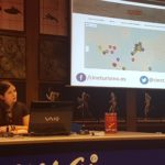 Mi experiencia en el evento Cuenca de Cine – Laura Tejerina
