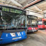 Mi experiencia visitando el Museo de la EMT de Madrid – Laura Tejerina