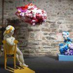 Arte con peluches: entrevista a Nathalie Rey – Laura Tejerina