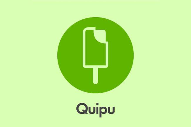 Quipu, programa de facturación para autónomos y pymes – Laura Tejerina