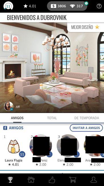 design home ranking
