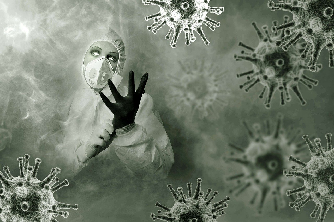 Sueños del coronavirus: la pandemia en el inconsciente colectivo – Laura Tejerina