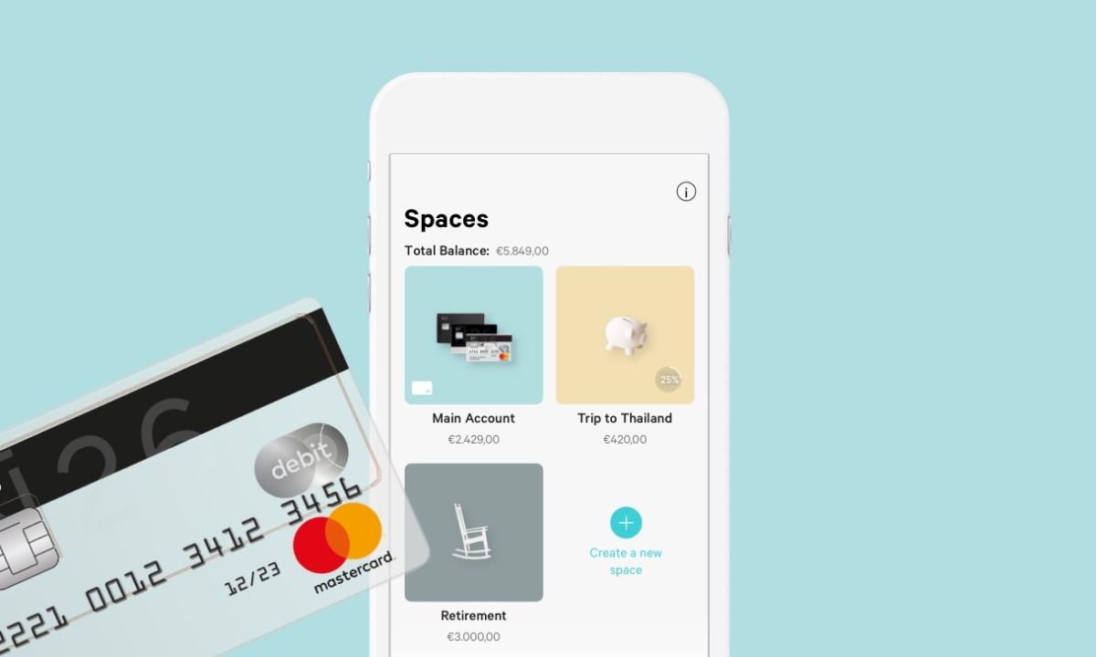 Cuenta N26: cómo gestionar tu dinero con los espacios – Laura Tejerina