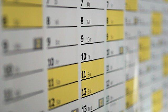El año de 12 semanas: mi nuevo reto para 2021 – Laura Tejerina