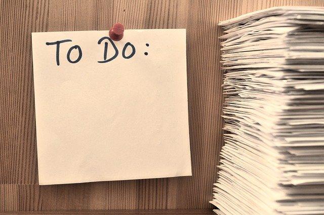 año de 12 semanas tareas pendientes