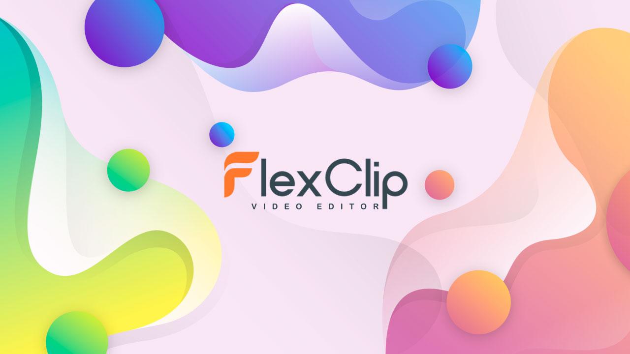 Novedades en el editor de vídeo gratis online FlexClip – Laura Tejerina